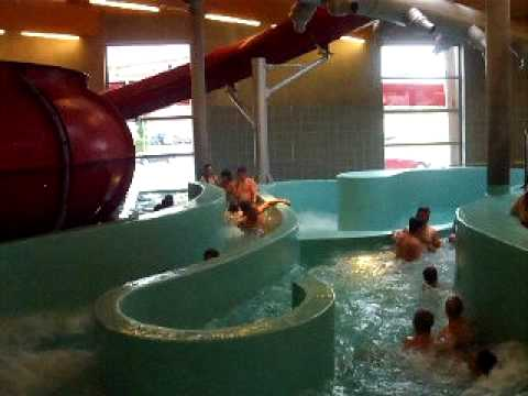 piscine point d 39 eau 047 youtube