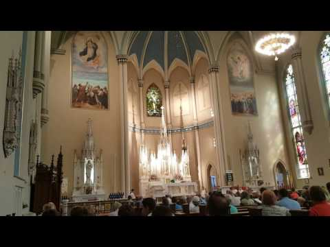 Emmanuel Catholic Church 2016 (My Soul Is Longing)