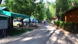 Camping Llanos de Arance