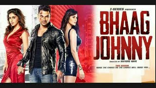 Bhaag Johnny |Latest Hindi Fullmovie|Kunal Khemu, Mandana Karimi|Action,Thriller