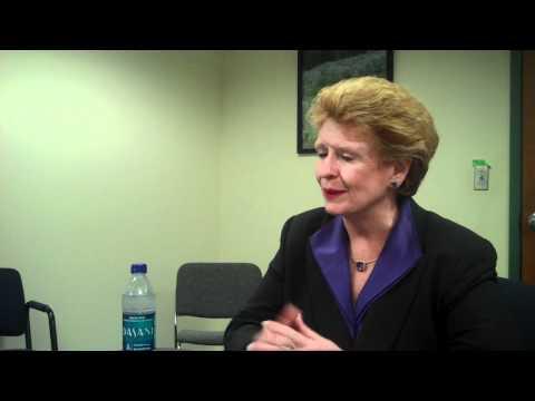 Sen. Debbie Stabenow on Afghanistan