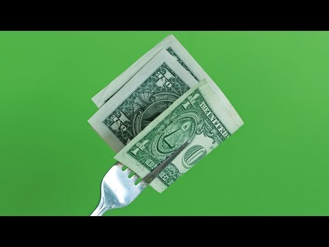 Download Youtube: Signs That You Spend Too Much Money On Food