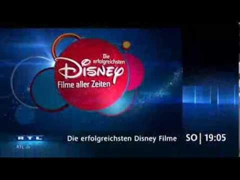 Die Erfolgreichsten Disneyfilme Aller Zeiten