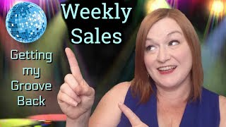 What I Sold on Ebay & Etsy AND Merch by Amazon Sales, What Sells on Ebay Online, Reseller Profits