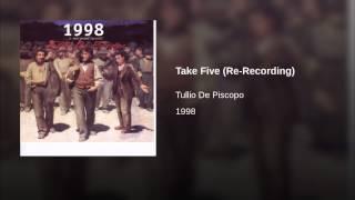 Take Five (Re-Recording)