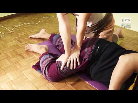 Thai Massage | Traditional Techniques