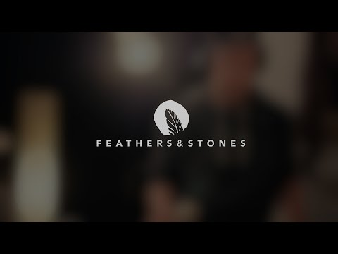 Feathers & Stones – House In The Forest (Live Studio Session)