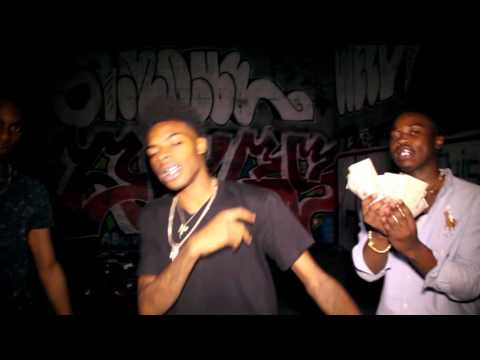 Fnk Karri ft. Teejay - Ride on a Nigga (Watch in Hd)