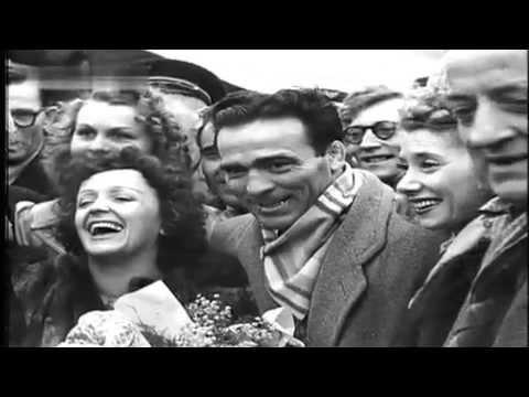 Duffy Sings Edith Piaf