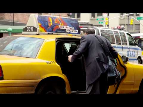 NYC Cab Driver Terrorizes His Passengers With A Giant Snake