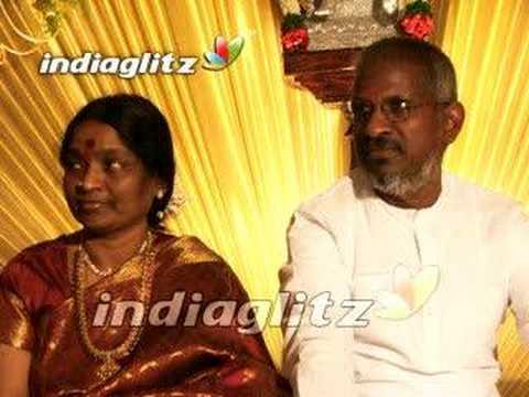 Bhavatharini-Marriage-Invitation-Song-By-Ilaiyaraaja