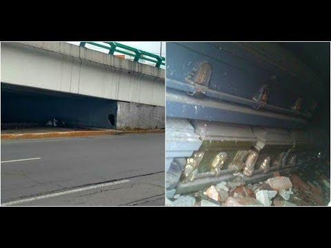 el-extraÑo-puente-y-sus-feretros-en-mexico-no-muy-lejos-del-puente....