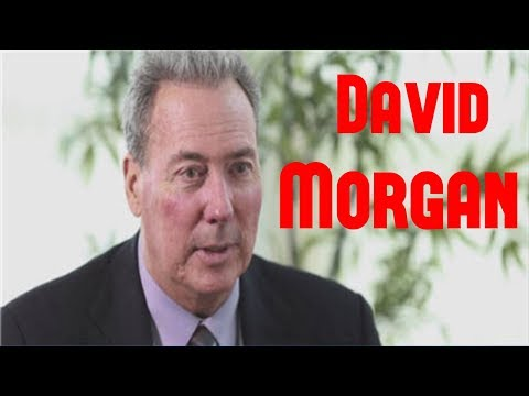 David Morgan  The Fiat System Will Collpase Under This Incredible Power Called The Truth