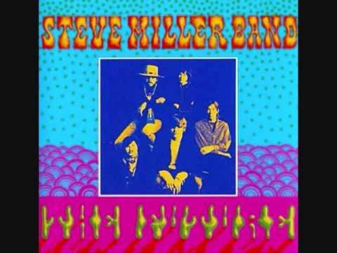steve miller band you ve got the power