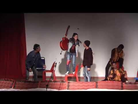 Melly Amalin - Teater