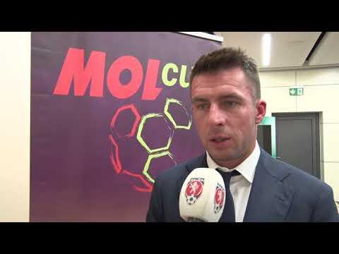 MOL Cup: Druholigová Chrudim vyzve obhájce trofeje