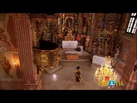 Romance - Baroque Church Belec