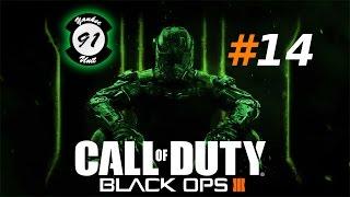 CoD BO3 Ein unterschied der Runden wie Tag und Nacht #14 Let´s Play Call of Duty Black Ops 3