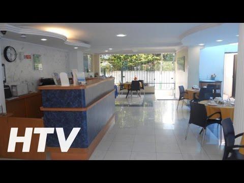 Apartamento La Perla Residence, Fortaleza