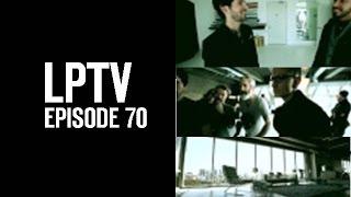 LPTV - Album Cover