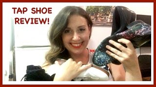 TAP-torial: TAP SHOE REVIEW! Comparing All Of My Flats