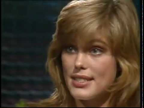 Renee Toft Simonsen interview (1984)