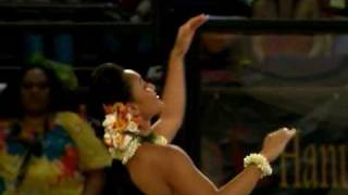 gerilyn snow emata 2009 merrie monarch