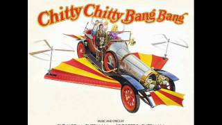 Chitty Chitty Bang Bang | Soundtrack Suite (Robert B. Sherman & Richard M. Sherman)