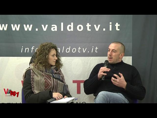 Valdo Tv 361 - Puntata lancio