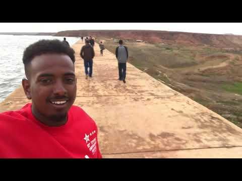 My journey to Eritrea 2018