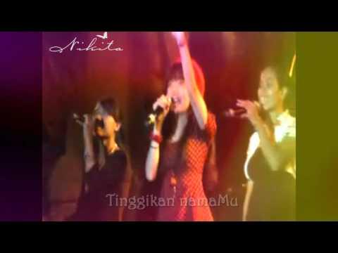 Nikita - Allah Dashyat (Live)