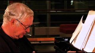 Schumanns ufærdige klaversonate af Karl Aage Rasmussen
