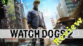 Watch Dogs 2 Review (Xbox One)