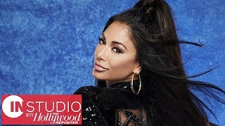 Nicole Scherzinger on 'The Masked Singer' Season 2 & What Her Costume Would be! | In Studio