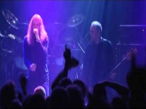 Paradise Lost Say Just Words ( Live)