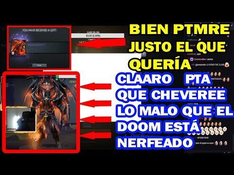 NARCO LE REGALA A SMASH  LOS NUEVOS SETS DEL COLECTOR 2 | DOTA 2 thumbnail