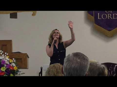 Lauren Talley - Lord I Believe In You