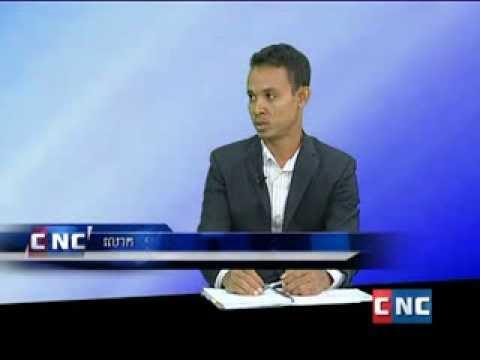 RoCK-LGBT Speaking on Cambodia CNC TV Travel Video