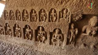 Kanheri Caves in Mumbai | The True History of Kanheri