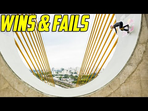 BEST SKATERS Ultimate Skateboarding Wins and Fails 2020!