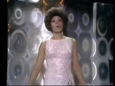 Morecambe and Wise (with Shirley Bassey)