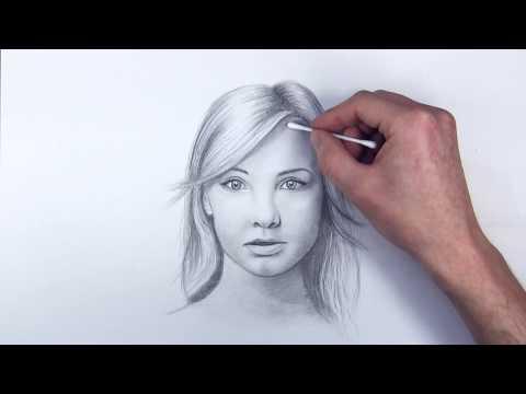Der komplette Zeichenkurs – ganz einfach zeichnen lernen