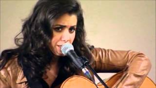 Katie Melua - The closest thing to crazy [acoustic]