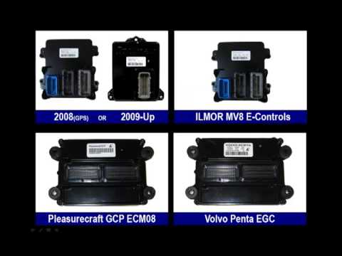 Diacom Marine in-depth look at engine fault codes