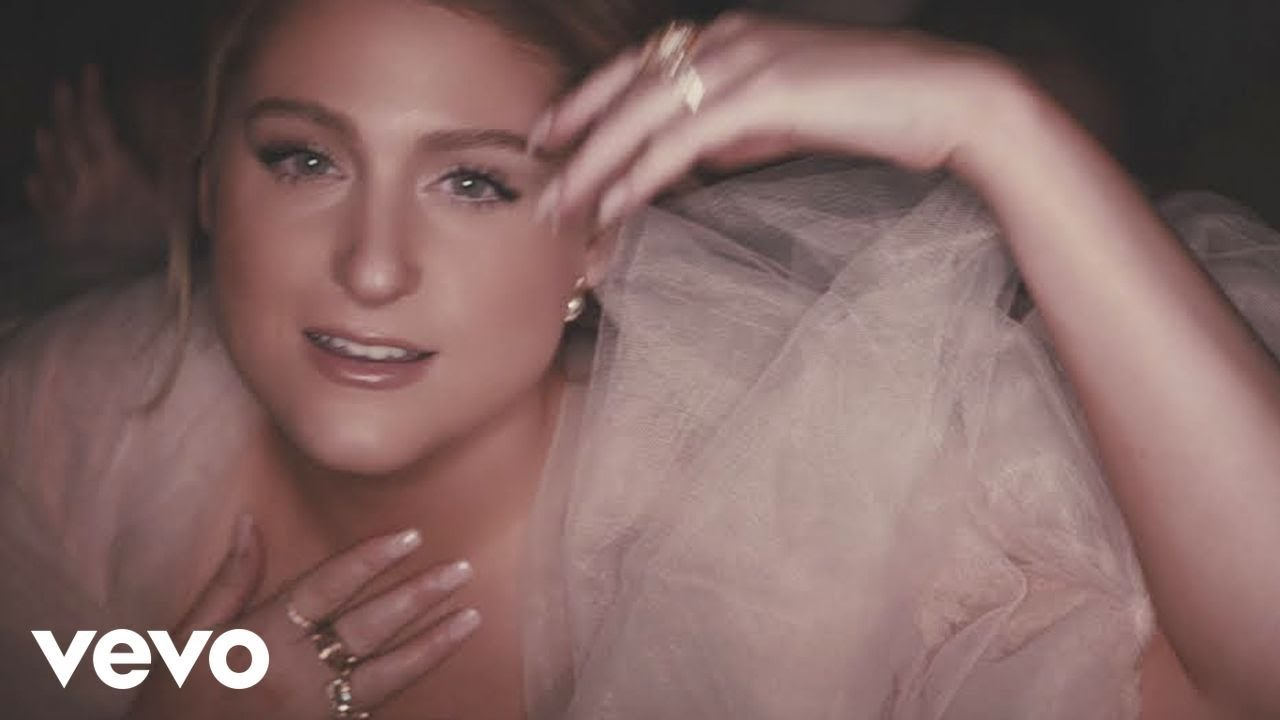Download Meghan Trainor - Wave (Official Music Video) ft. Mike Sabath