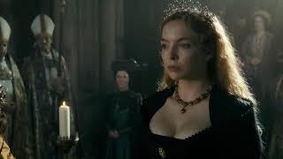The White Princess 1 серия Свадьба Генриха VII Тюдора и Елизаветы Йоркской сериал Белая Принцесса