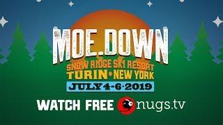moedown 2019 live webcast day three