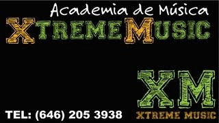 Xtreme Music Academia - The Crush Of Love