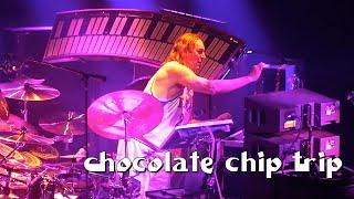 TOOL - Chocolate Chip Trip - Live (Fear Inoculum Tour 2019 / HD / close drum kit mics)