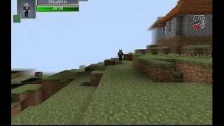 Minecraft-Нас не догонят